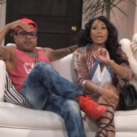 Althea Eaton Arrested for Busting Ray Benzino in the Head - Details Here!