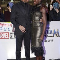 Michael B. Jordan & Lupita Nyong'o Spark Dating Speculations #BlackPanther - Details Here!
