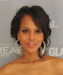 Kerry Washington Styling on Them at the 2018 Costume Designers Guild Awards – Pics Here!