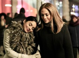 "Vanessa Hudgens and Jennifer Lopez on Set of ""Second Act"" Movie – Pics Here!"