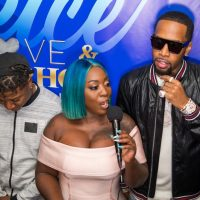 Spice Celebrates Joining VH1's Love and Hip Hop Atlanta - Event Pics Here!