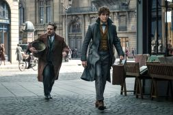 """Fantastic Beasts: The Crimes of Grindelwald"" Trailer & Set Pics – See Them Here!"