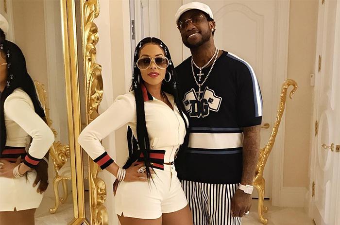 c3da63b4f Gucci Mane and Keyshia Ka'Oir Spark Pregnancy Speculations – Details Here!