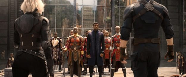 "New Behind the Scene ""Avengers: Infinity War"" Pics and Final Trailer – View Them Here!"