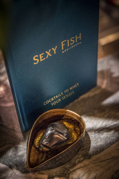 London's Most Glamourous Bar Sexy Fish Takes Over NYC Cocktail Top Spot MACE – Details Here!