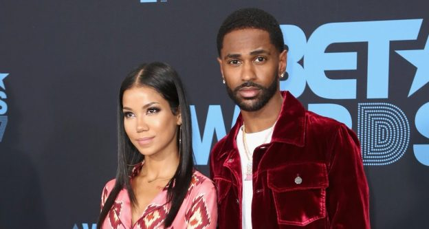 Jhene Aiko on Big Sean Cheating and Break Up Speculations – Details Here!