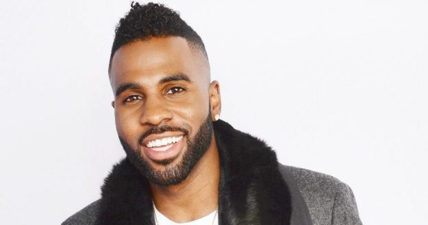 "Jason Derulo Drops Anthem for the 2018 FIFA World Cup Called ""Colors"" – Listen Here!"