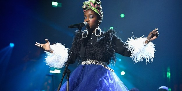 Lauryn Hill Announces The Miseducation of Lauryn Hill World Tour – Details Here!