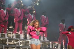 Beyoncé Partners with Google.org for Homecoming Scholars Award Program – Details Here!