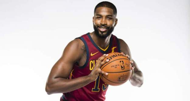 Tristan Thompson Living In a Hotel + Signs $10 Million Non Cheating Agreement – Details Here!