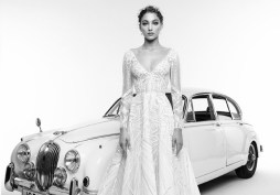 Zuhair Murad Spring 2019 Bridal Collection – Photos Here!