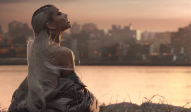 Ariana Grande Drops New Emotionally Charged Song 'No Tears Left To Cry' & Its Video – Watch Here!