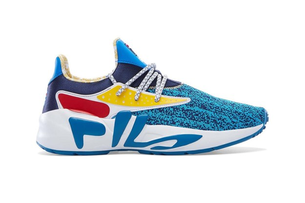 Fila Brings Back Mindblower & Mindbreaker 2.0 Collabo Collection – Details + Pics Here!
