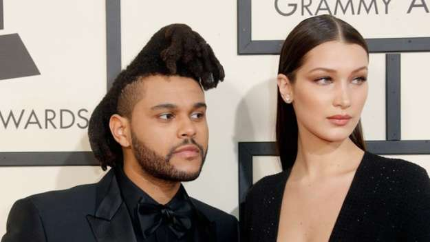The Weeknd Finds Comfort With Bella Hadid After Tearful Coachella Performance – Details Here!