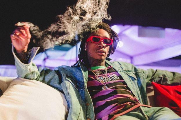 Wiz Khalifa Drops '420 freestyle' – Listen Here! #Happy420