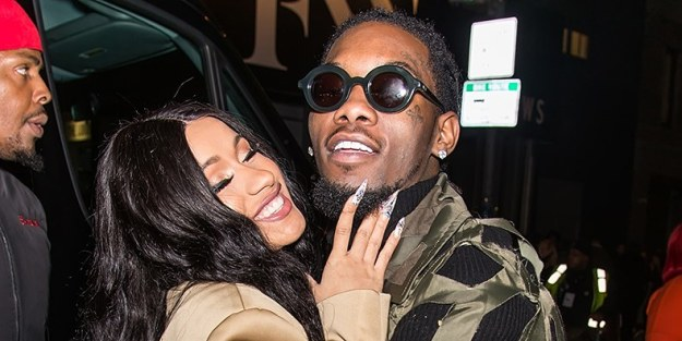 Cardi B Accepts Offset's Offer of $10 Million If He's Caught Cheating Again – Details Here!