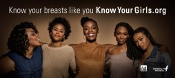 "Vanessa Bell Calloway, June Ambrose, Regina Hall, Alicia Keys & More Support Susan G. Komen's ""Know Your Girls"" Campaign – Details Here!"