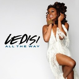 "Ledisi Cracks Top Ten with Her Single ""All The Way"" + Tour Dates – Details Here!"