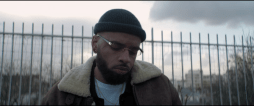"""France Rapper Manast LL' Drops Video For His New Single """"Down"""" feat. DOR – Watch Here!"""