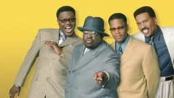 Cedric The Entertainer Planned Reunion Tour With Bernie Mac Via Hologram – Details Here!