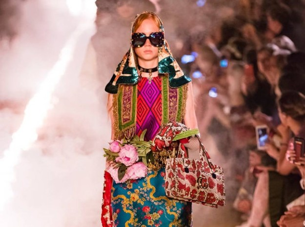 Gucci Resort 2019 Collection – See Pics Here!
