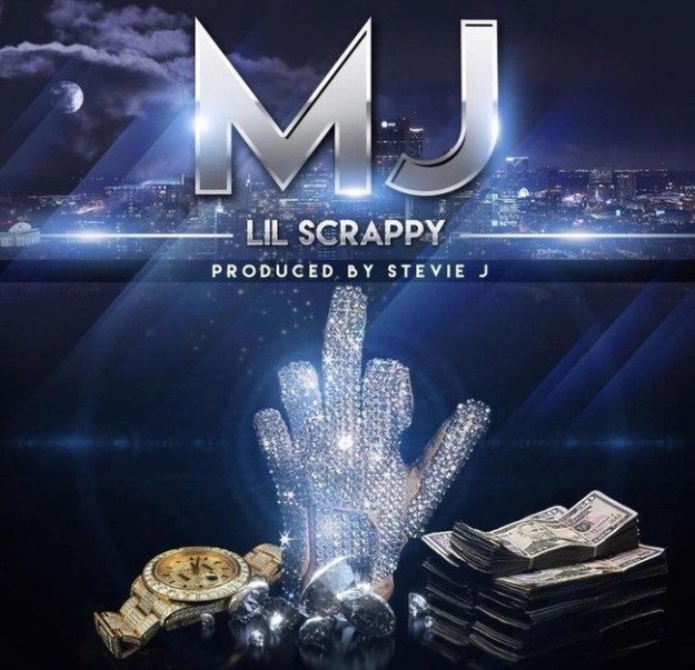 "Lil Scrappy Drops New Song ""MJ"" – Listen Here!"