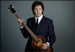 Sir. Paul McCartney Drops 2 New Songs & Announces New Album 'Egypt Station' – Listen Here!