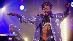 "Wiz Khalifa Drops ""Hopeless Romantic"" feat. Swae Lee – Listen Here!"