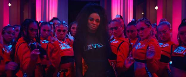 Ciara Drops Video for New Song 'Level Up' – Watch Here!