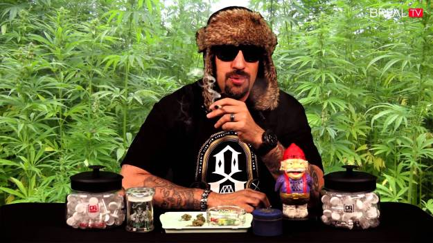Cypress Hill's B-Real Opens Weed Dispensary – Details Here!