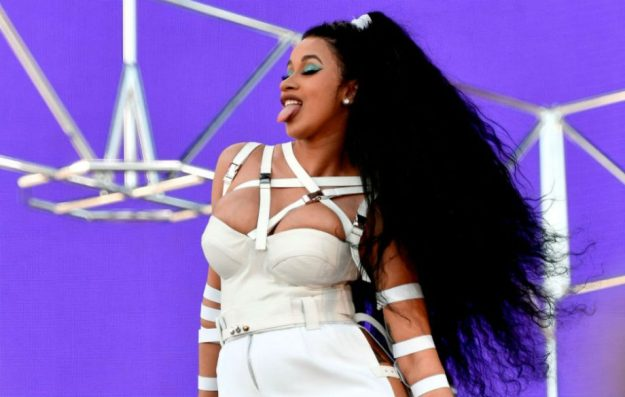 Cardi B Spark Speculations New Album Dropping September 1 – Details Here!