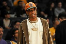 Travis Scott to Give Away $100K to His Fans – Find Out Why Here!