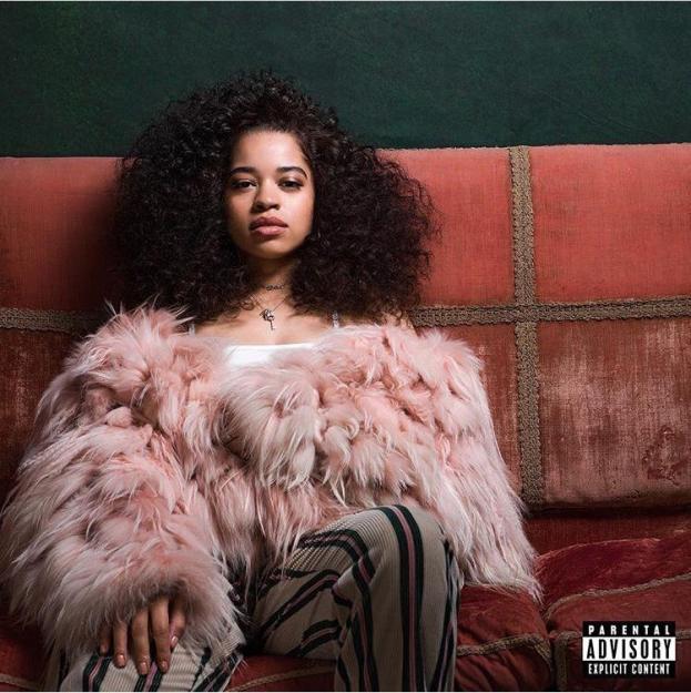 Stream Ella Mai's Newly Released Self Titled Debut Album Here