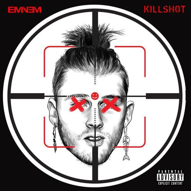 "Eminem's ""Killshot"" Sets New YouTube Record – Details Here!"
