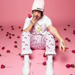 Lil Xan Hospitalized for Cheetos Overdose – Details Here!