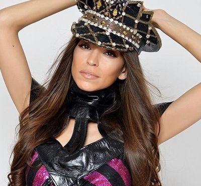 American Idol Season 6 Star Antonella Barba Arrested for Heroin Distribution – Details Here!