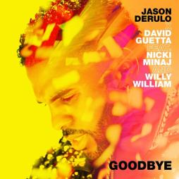 "Watch Jason Derulo's ""Goodbye"" Video featuring Nicki Minaj & Willy William"