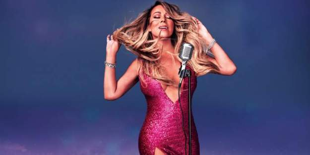 """Mariah Carey Drops New Single """"With You"""" – Stream Here!"""