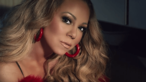 """Mariah Carey to Release New Album """"Caution"""" – Details Here!"""