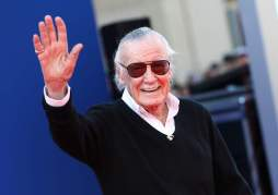 Comic Legend Stan Lee Dead at 95 – Details Here!