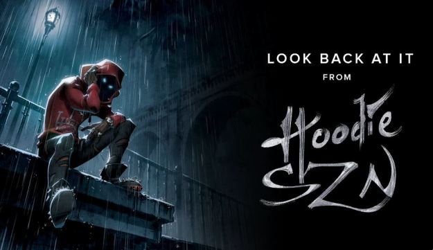 "A Boogie Wit Da Hoodie Drops New Single ""Look Back at It"" – Listen Here!"