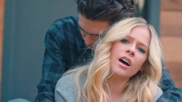 "Avril Lavigne Drops Video for ""Tell Me It's Over"" – Watch Here!"