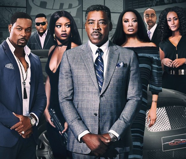 Check Out Carl Weber's The Family Business Tonight on BET
