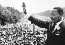Martin Luther King Jr. Day Reports 2019 States with Most Racial Progress