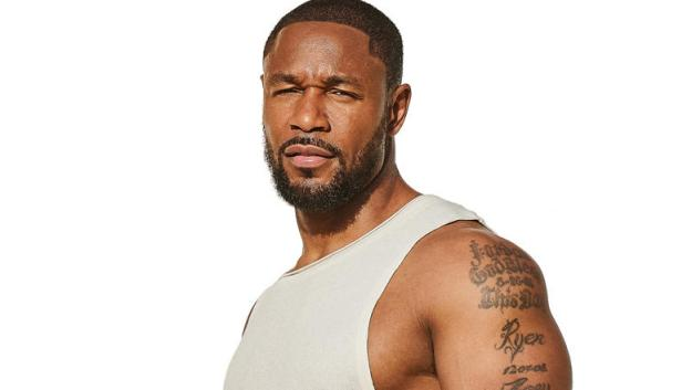 """Tank Releases Video for """"Dirty"""""""