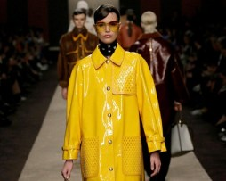 Fendi Fall 2019 Collection Runway Show at Milan Fashion Week