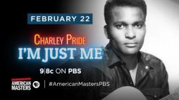 Tune In Alert: 'American Masters – Charley Pride: I'm Just Me' Set To Make PBS Network Premiere this Friday
