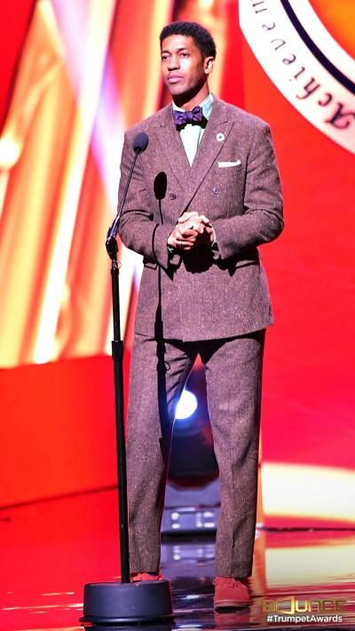 Fonzworth Bentley Presenter