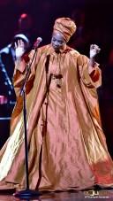 India Arie Performance