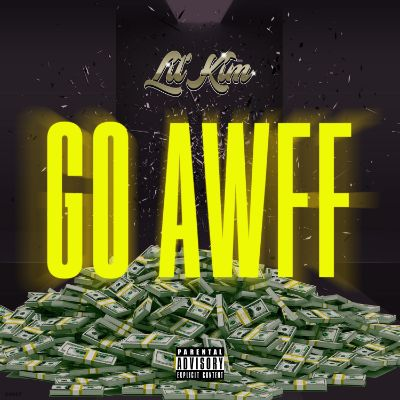 "Lil' Kim Drops New Single ""Go Awff"""